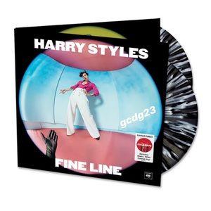 Harry Styles - Fine Line Target Vinyl Record LP